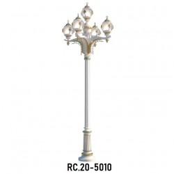 Palace Lighting Poles