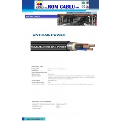 Railways Cables