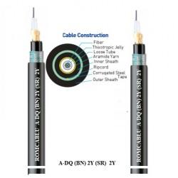 Fiber Optic Outside Cables